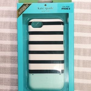 KATE SPADE iPHONE CASE BRAND NEW